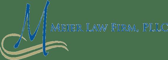 Meier Law Firm, PLLC Logo